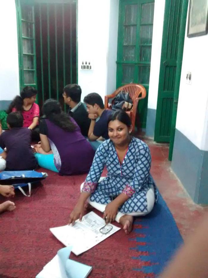 Community Engagement as part of the Dutch in Chinsurah Project