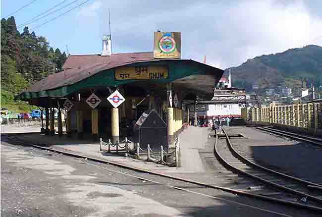 Preparation of Comprehensive Conservation Management Plan for Darjeeling Himalyan Railway World Heritage Site