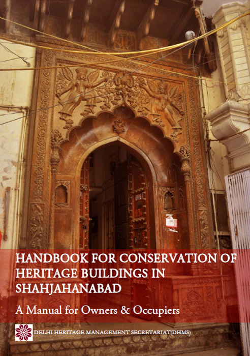 Preparation of Handbook for Conservation of Heritage