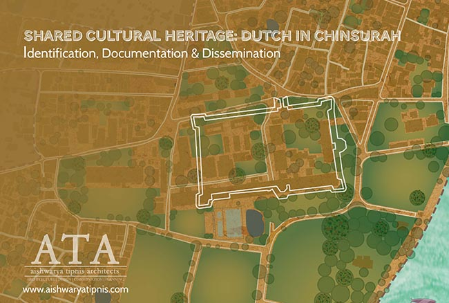 Dutch Heritage in Chinsurah