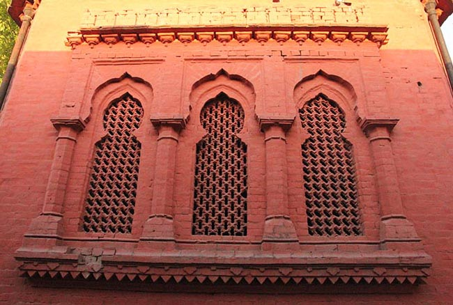 Building Assessment for Preparation of Cultural Heritage Policy for the State of Punjab
